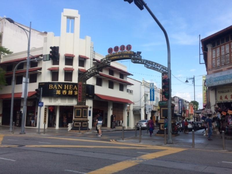 Wisata Penang, Georgetown Yang Bisa DI Jelajahi Dalam 1 Hari