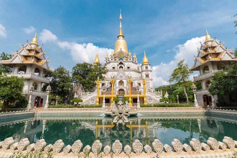 Cari Tujuan Destinasi Liburan?Vietnam Negara Wajib Kamu Kunjungi