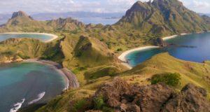 Spot-spot Penting Yang Wajib Kamu Kunjungi Di Labuan Bajo