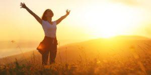 Bersyukur Dalam Semua Hal Yang Di Miliki