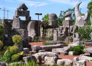Coral Castle, Bangunan Paling Menakjubkan Di Abad Ke-20