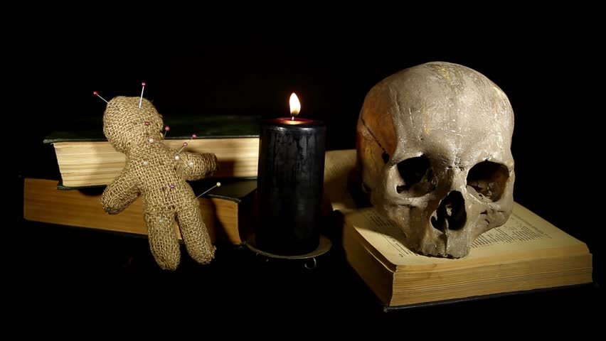 Benarkah Praktik Sihir? Ini Sejarah Voodoo Sesungguhnya