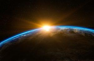 Bumi Makin Lelah Dan Memprihatinkan