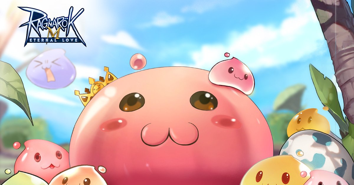 Pet Menggemaskan Dalam Game Ragnarok Online