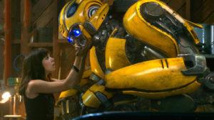 Tak Sabar Menunggu Film BUMBLEBEE?Yuk Simak Fakta Berikut Ini