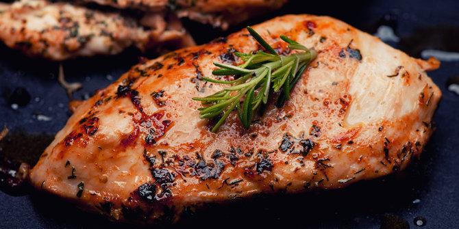 3 Olahan Ayam Goreng Paling Enak