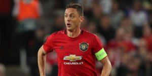 Jika Tinggalkan Manchester United, Nemanja Matic Bisa Berlabuh ke 3 Klub Ini