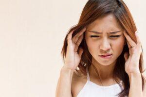 Penyebab sakti kepala yang berkepanjangan